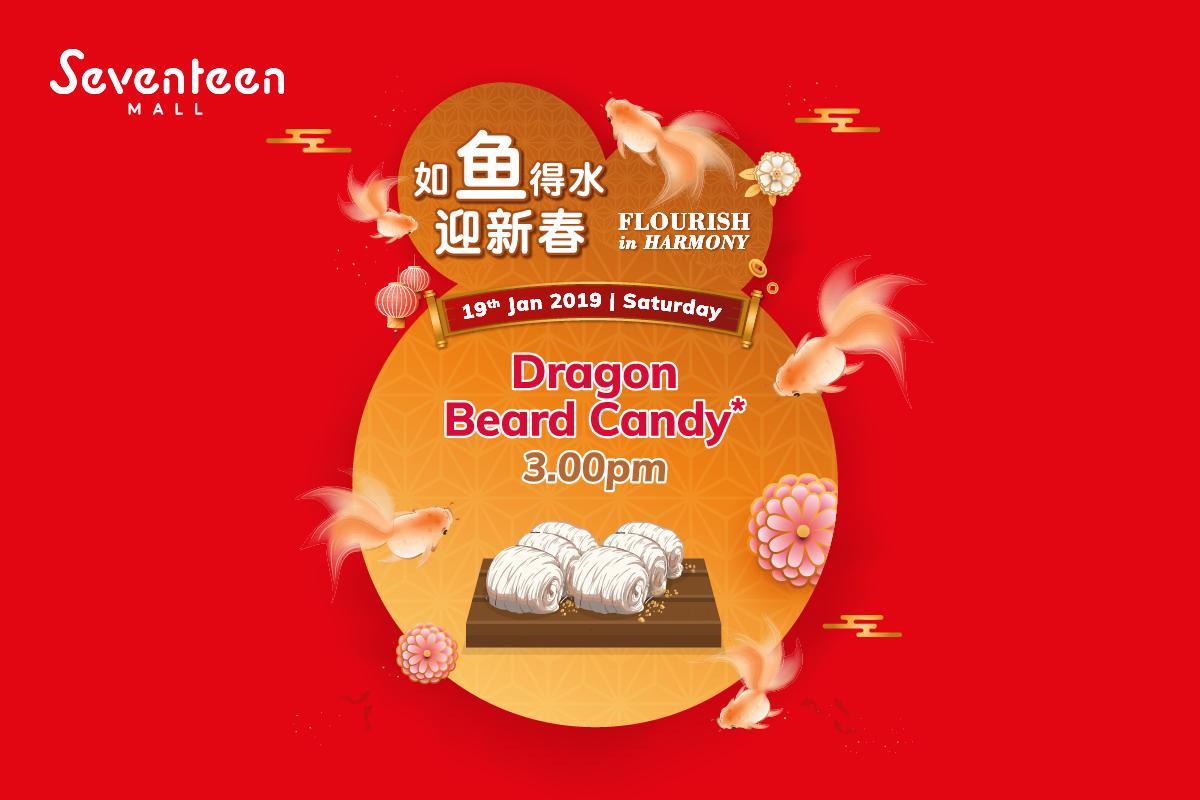 Dragon Beard Candy Details Image