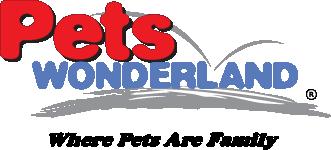 Pets Wonderland Logo