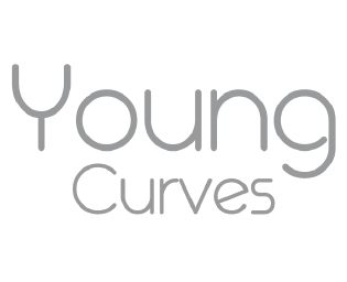 Young Curves Logo