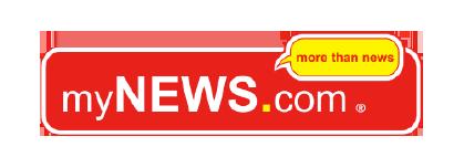 myNEWS.com Logo