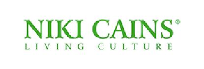 Niki Cains Logo