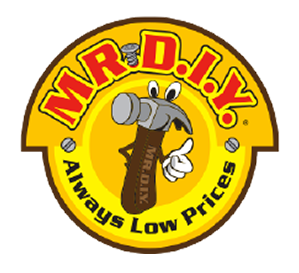 Mr. DIY Logo