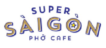 Super Saigon Logo