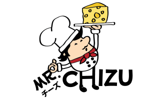 Mr. Chizu Logo