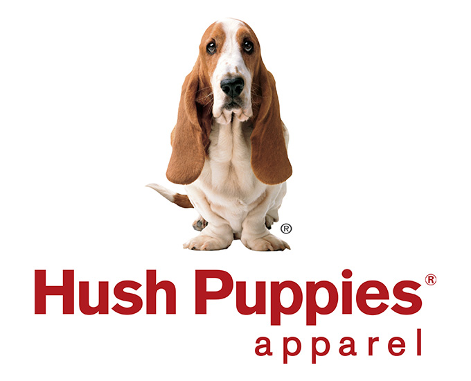 Hush Puppies Apparel Logo