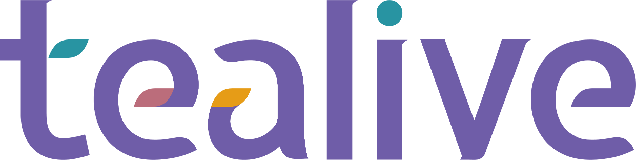 Tealive Logo